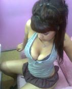 Morena Guarra (23 años)
