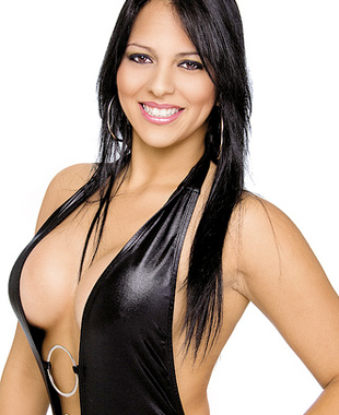 Caroline Miranda
