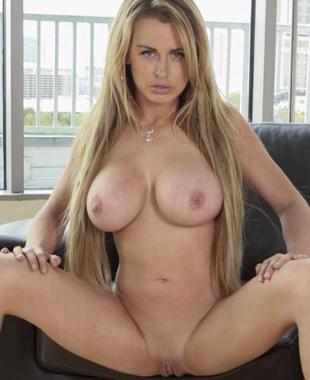 Corinna Blake