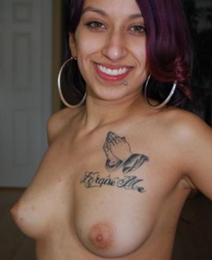 Serena Silva
