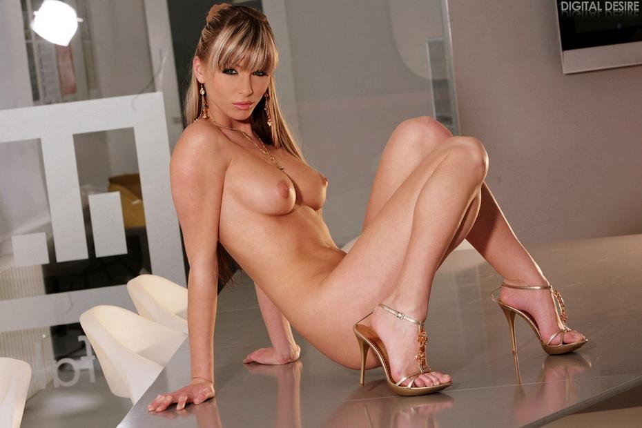 Heather grahem fotos desnudas
