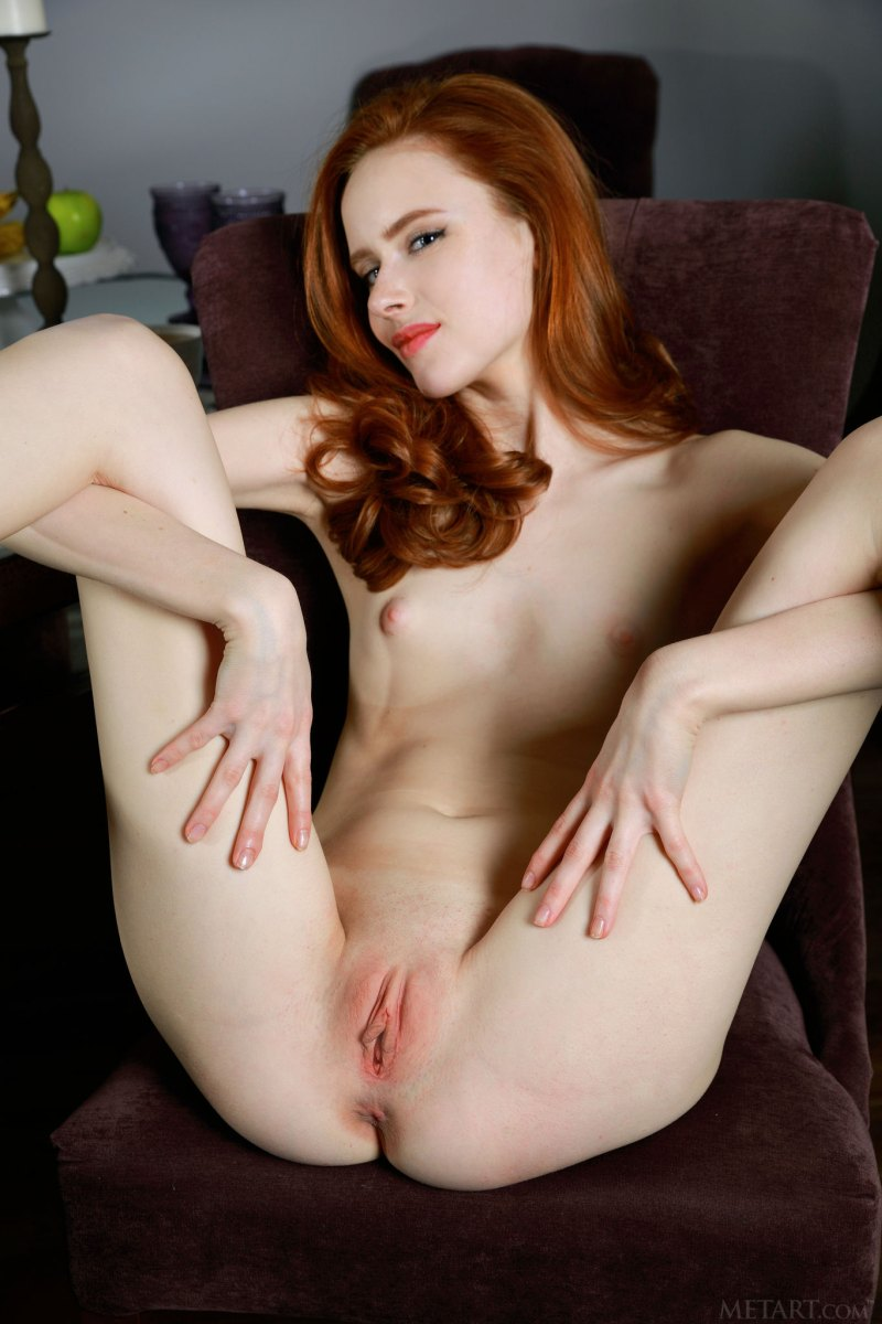 Pale Skin Pussy
