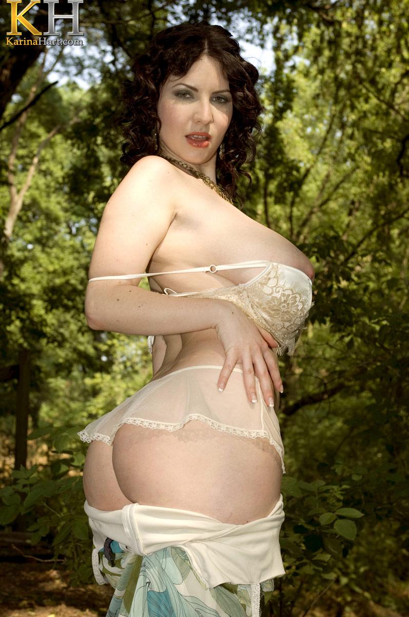 Karina Hart, foto 7