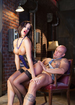 Sexo con Kortney Kane Vs. Derrick Pierce, foto 9