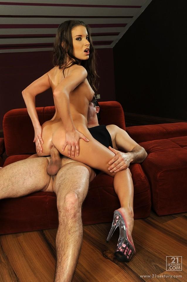 Anita Berlusconi y Leslie Taylor, foto 14