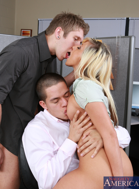 Lilly Kingston,David Loso y Danny Wylde, foto 14