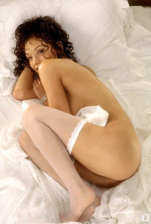 Anna Lynn para Playboy - Modelos Desnudas, Fotos
