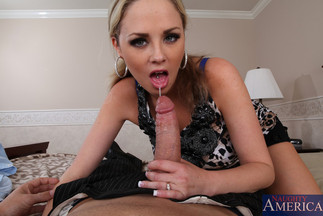 Sexo con Katie Kox y Will Powers, foto 4