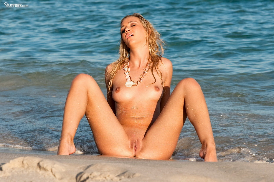 Playa desnuda mirto playa