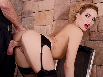 Mia Malkova y Bill Bailey