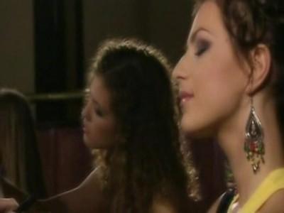 Blue Angel,Jazz Duro y Antonio Ross