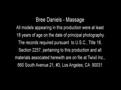 Bree Daniels