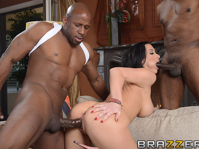 Jayden James,Prince Yahshua y Sean Michaels