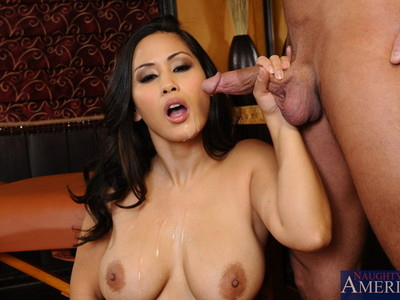 Jessica Bangkok y Bill Bailey