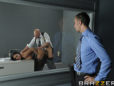 Jessica Jaymes y Kirsten Price,Keiran Lee y Johnny Sins