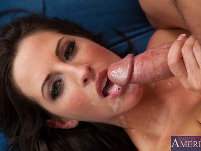 Kortney Kane y Johnny Castle