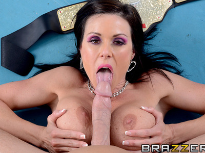 Kendra Lust y Johnny Sins