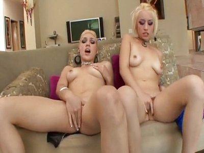 Lily Labeau y Proxy Paige