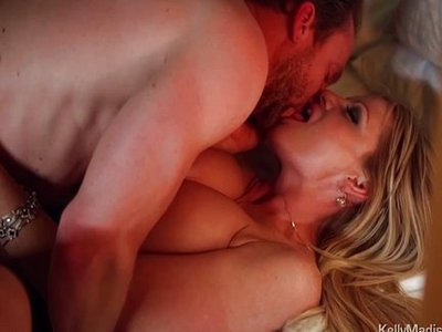 Kelly Madison y Ryan Madison