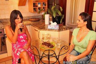 Melanie Memphis y Alison Star