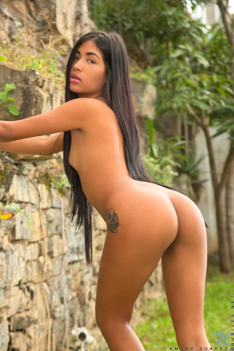 Sexy Latina Nude Pics