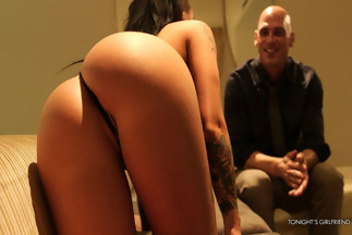 Christy Mack y Johnny Sins