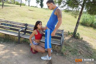 Ena Sweet y Chris Diamond