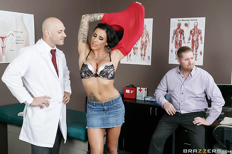 Alexis Texas Con Polla Enorme - Porno