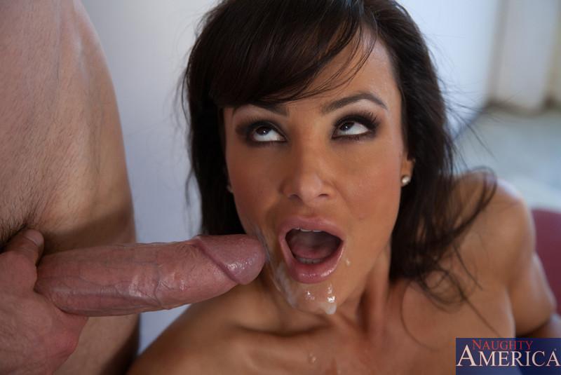Video X Lisa Ann