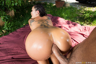 London Keyes y Keiran Lee