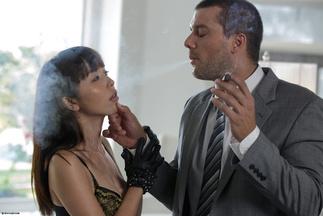 Marica Hase y Ramon Nomar