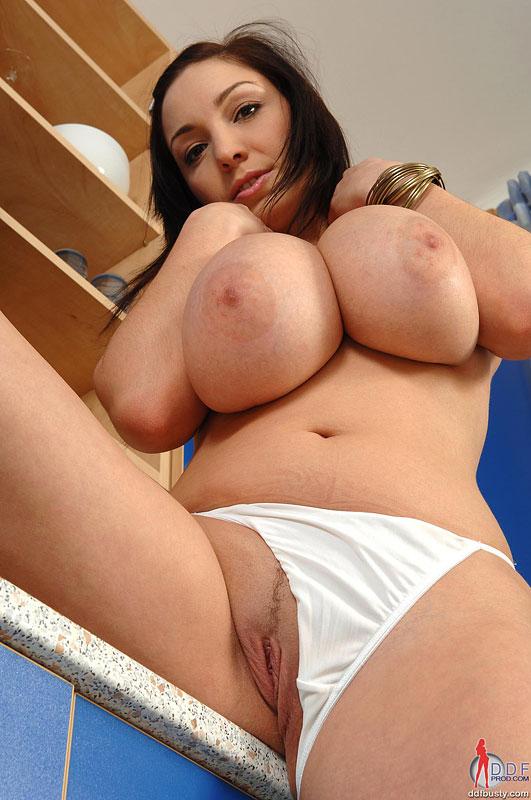 PornStar Naked: Candice Michelle