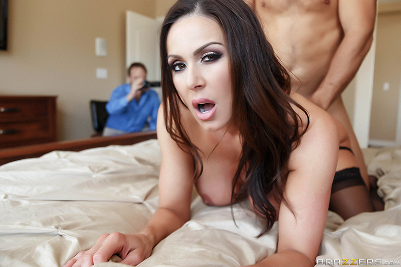 Foto porno delante de su marido
