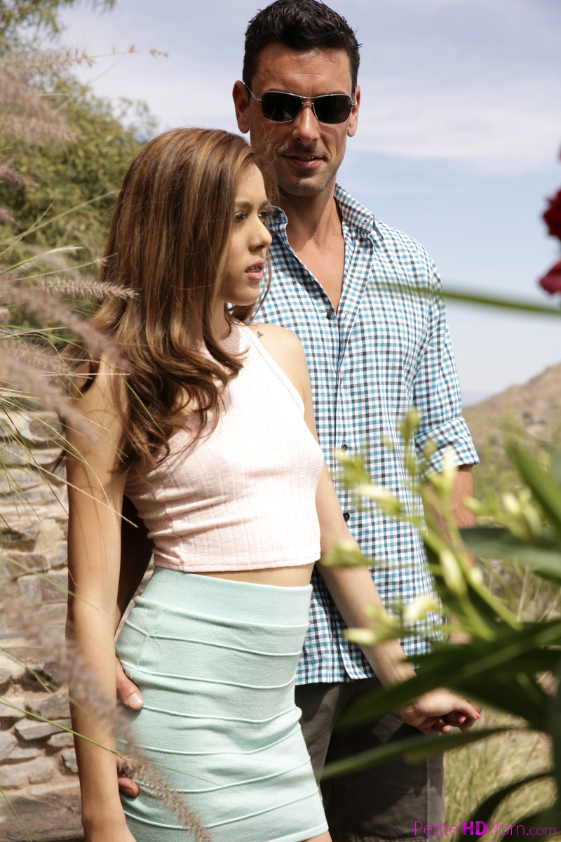Kristina Bell y Ryan Driller, foto 1